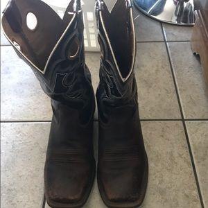 Arise men's boots